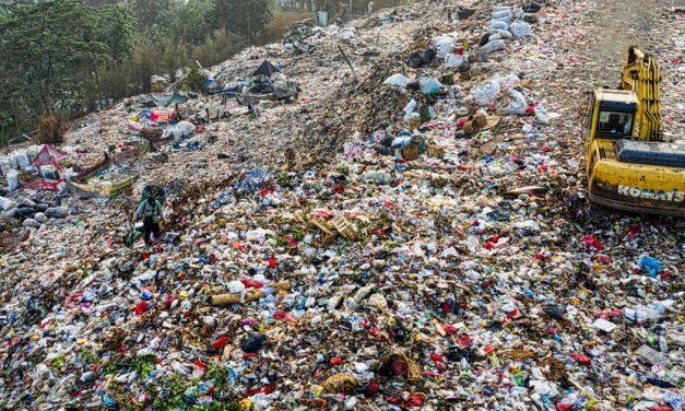 Larangan Penggunaan Kemasan Plastik