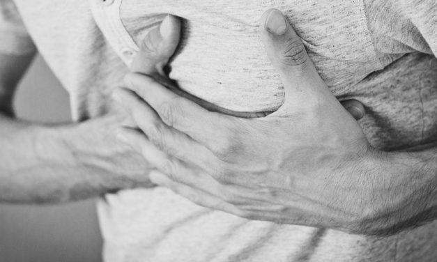 Bahaya Asam Lambung terhadap Jantung