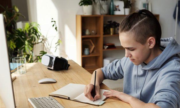 Bisnis Online untuk Pelajar
