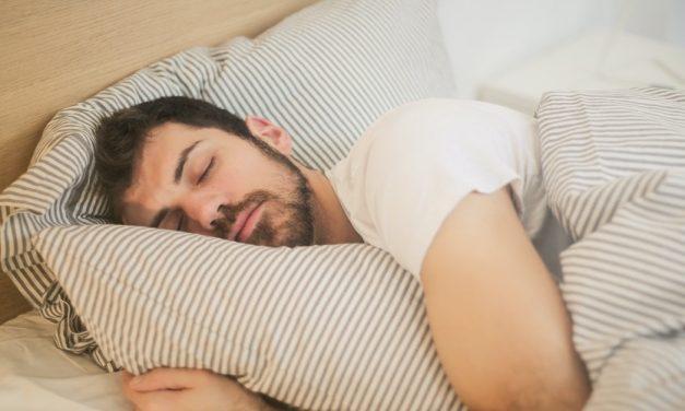 Bahaya Tidur diatas Lantai