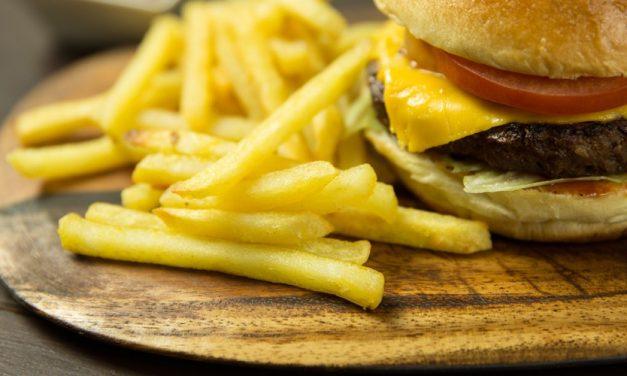 Makanan Online Terlaris