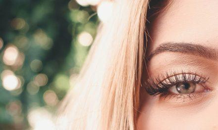Cara Memanjangkan Bulu Mata Dengan Bedak Bayi