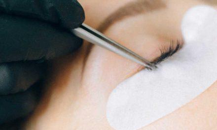 Cara Merawat Eyelash Extensions