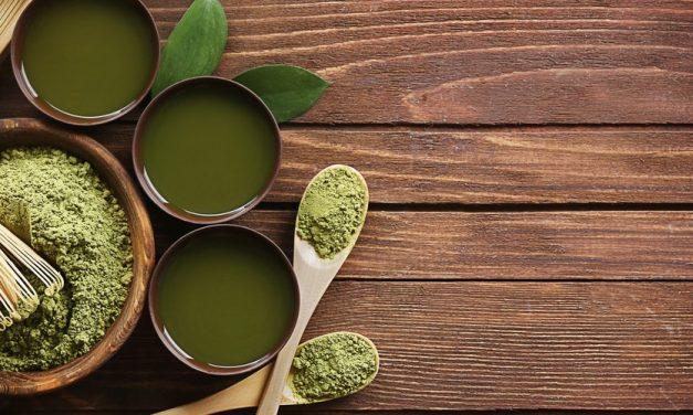 Manfaat Kesehatan dari Minuman Herbal