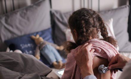 Jenis Infeksi Kulit pada Anak