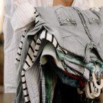Menghilangkan Noda Getah pada Baju