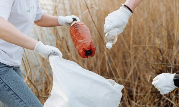 Aneka Jenis Kemasan Plastik